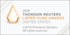 Artisan High Income Fund Wins Thomson Reuters Lipper Fund Award - View Press Release